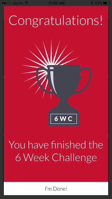 bowflex-6-week-challenge-congratulations-screen