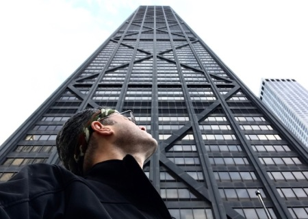 looking-up-john-hancock-center