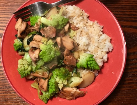 chicken-teriyaki-dinner